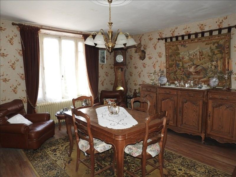 Vente maison / villa Secteur montigny s/aube 87000€ - Photo 2