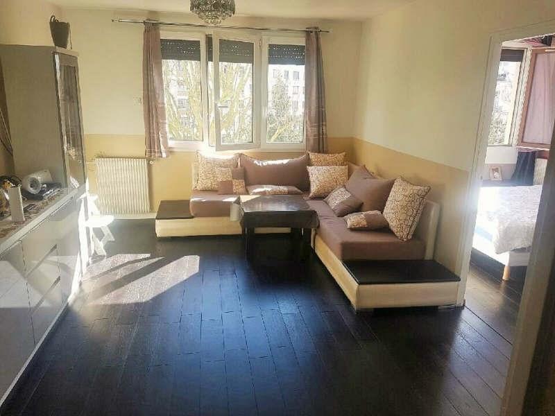 Sale apartment Bezons 164000€ - Picture 1
