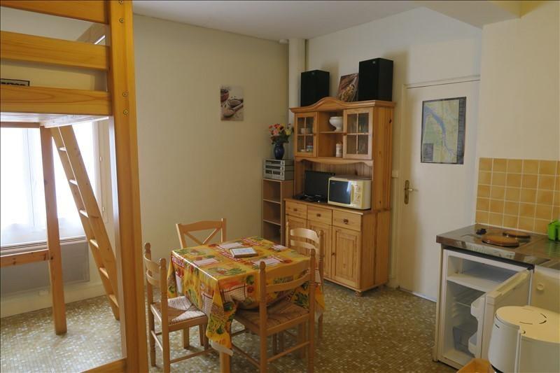 Sale apartment St georges de didonne 79900€ - Picture 1