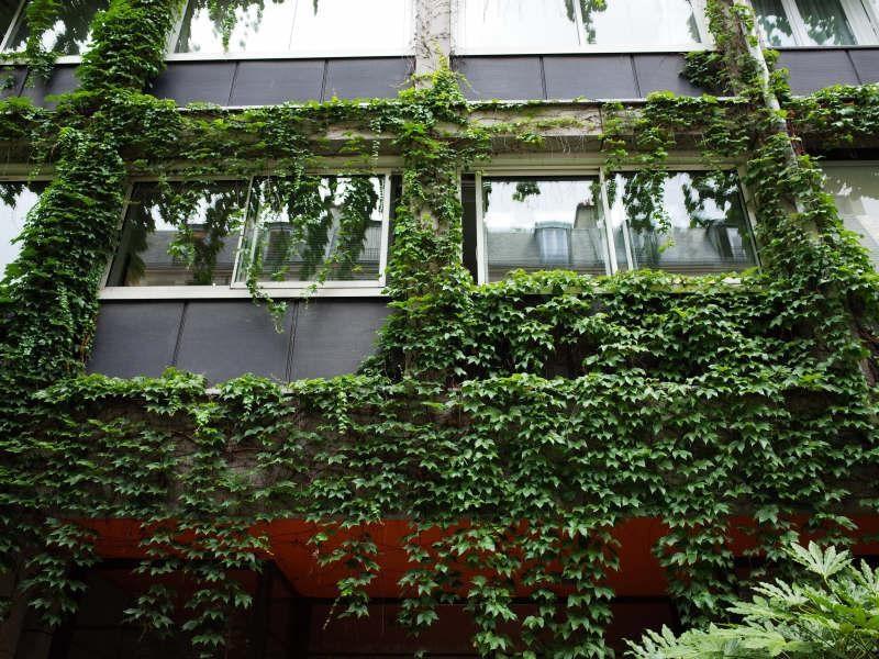 Alquiler  apartamento Paris 16ème 1350€ CC - Fotografía 7