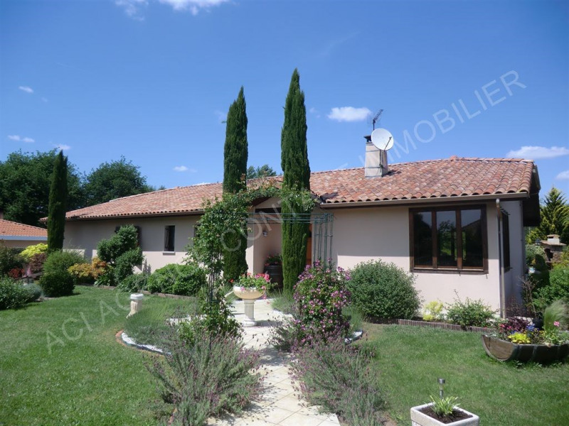 Vente maison / villa St avit 279 000€ - Photo 1