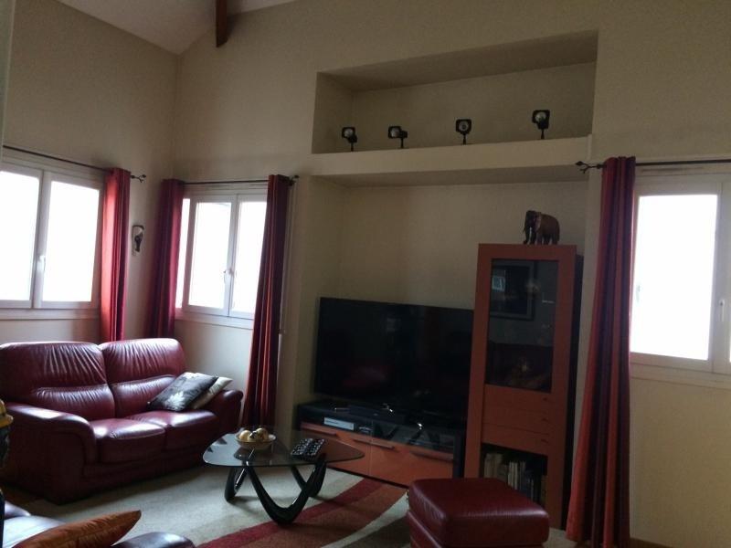 Vente appartement Gennevilliers 335000€ - Photo 5