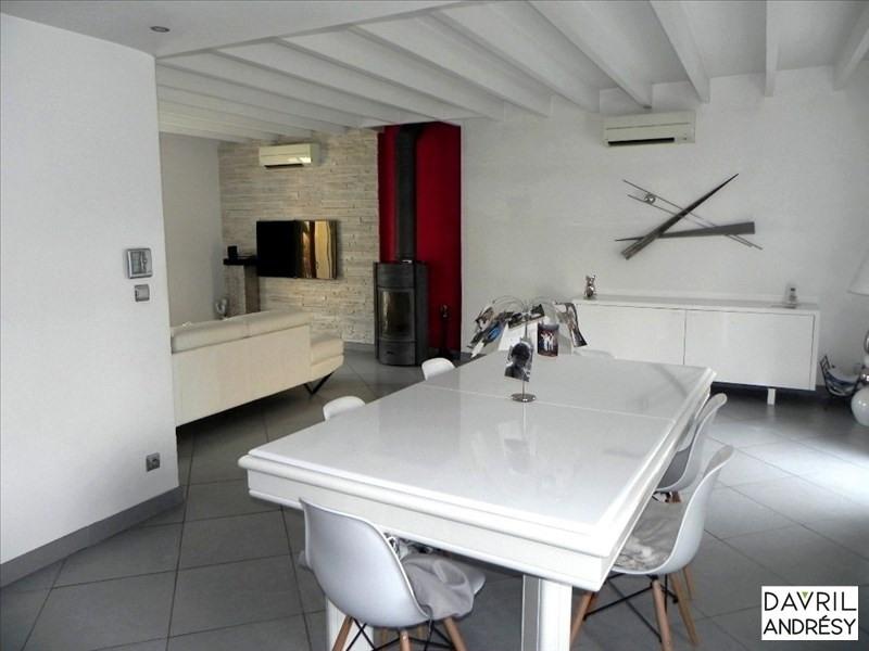 Sale house / villa Maurecourt 555000€ - Picture 4