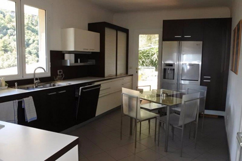 Vente maison / villa Menton 650 000€ - Photo 4