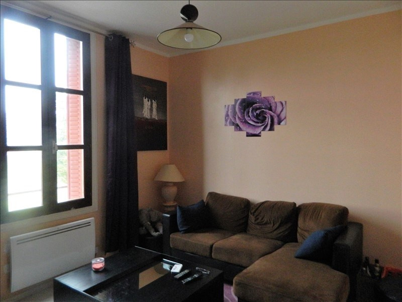 Sale apartment Nevers 62 000€ - Picture 2
