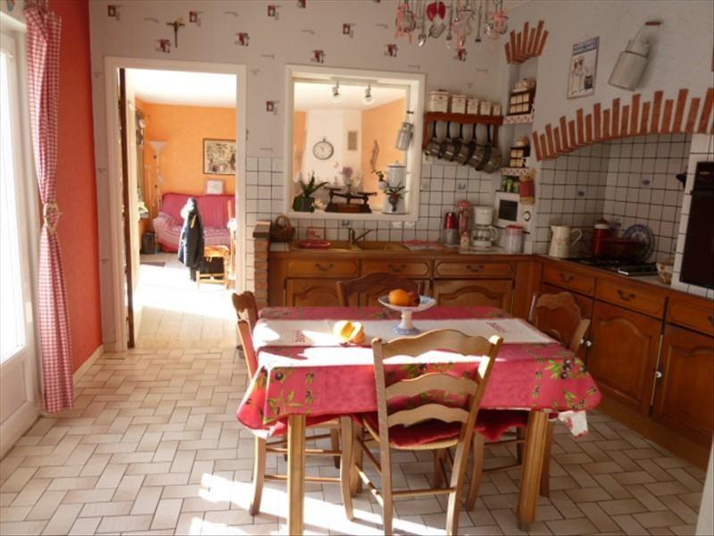 Vente maison / villa Robecq 166500€ - Photo 5