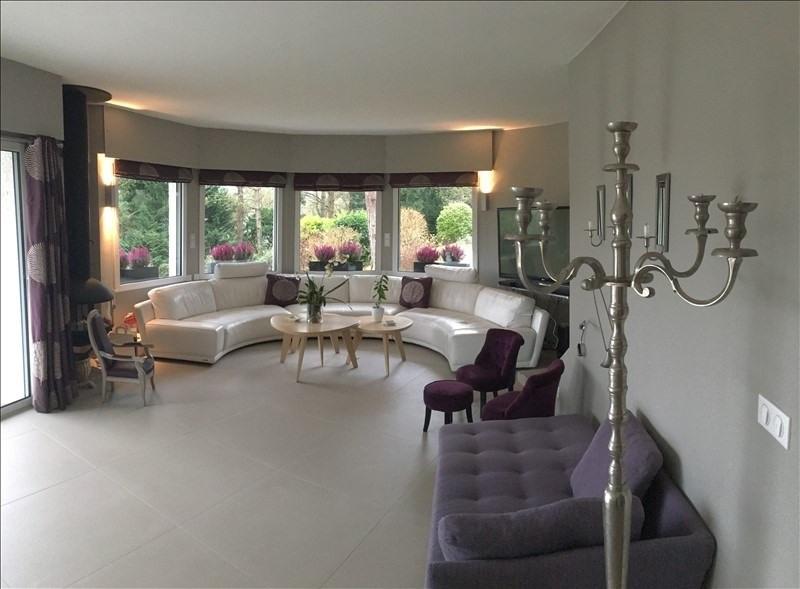 Deluxe sale house / villa St nom la breteche 1080000€ - Picture 3