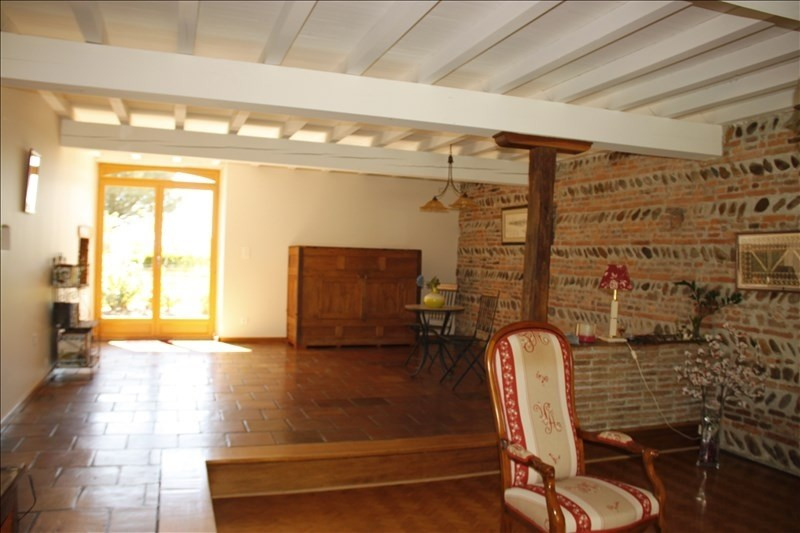 Venta  casa Saint-lys 447000€ - Fotografía 2