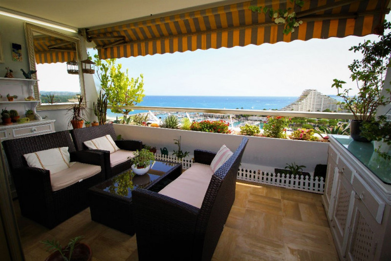 Sale apartment Villeneuve loubet 293 000€ - Picture 3