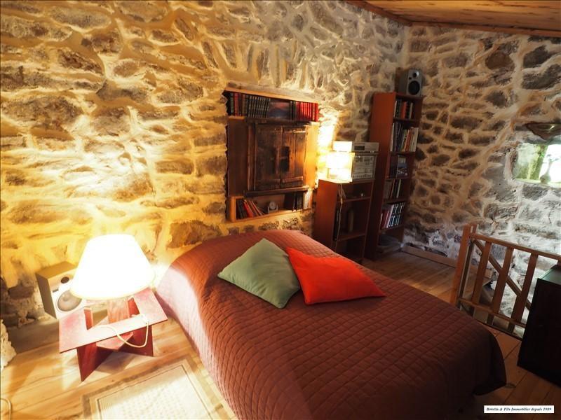 Vendita casa St ambroix 129900€ - Fotografia 4