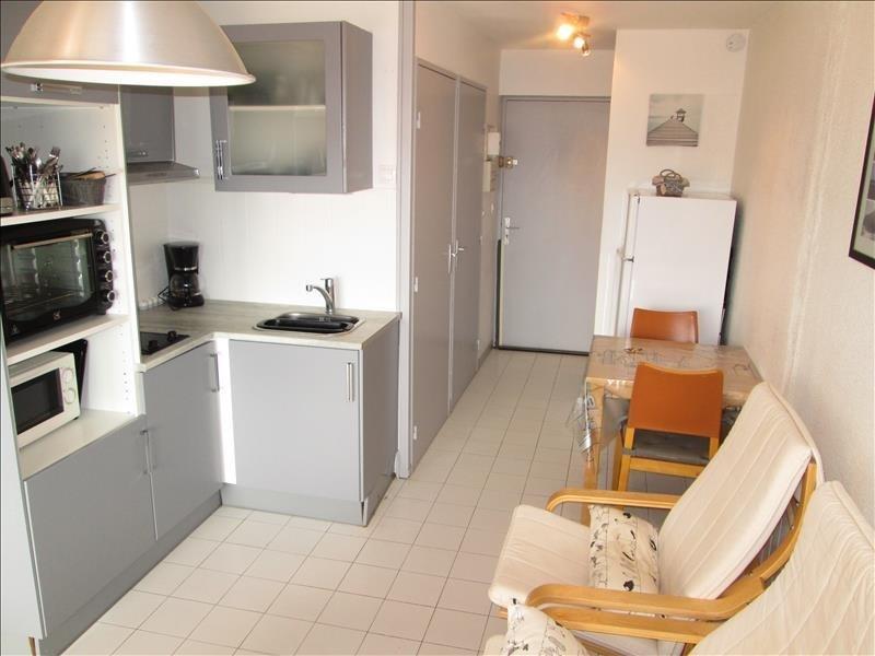 Deluxe sale apartment Balaruc les bains 102000€ - Picture 2