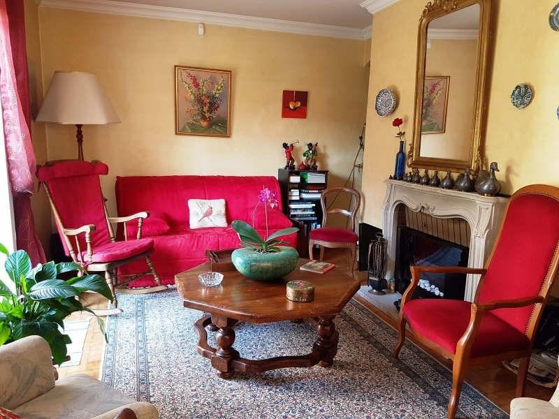 Sale house / villa Vienne 378000€ - Picture 2