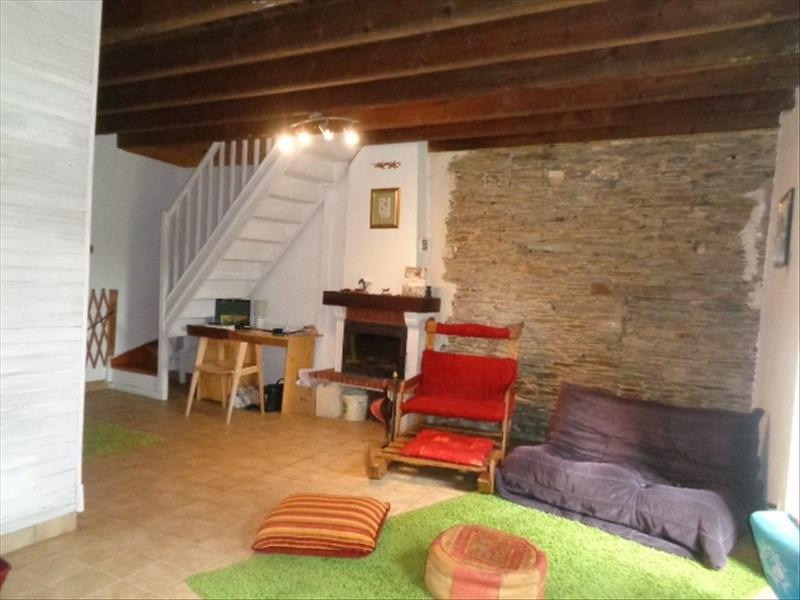 Vente maison / villa Moisdon la riviere 227800€ - Photo 3