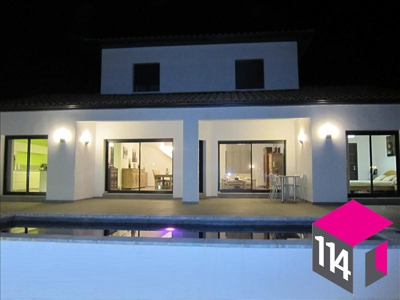 Vente de prestige maison / villa Baillargues 530 000€ - Photo 6