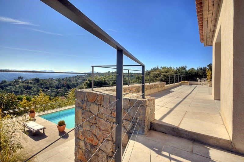 Vente de prestige maison / villa Montauroux 1339000€ - Photo 23
