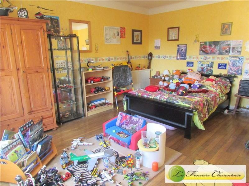 Sale house / villa Aigre 170000€ - Picture 11