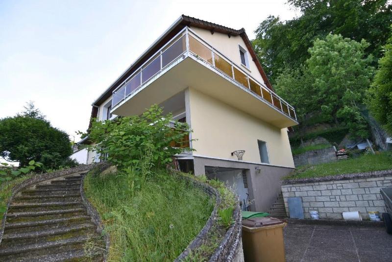 Vente maison / villa Cires les mello 340000€ - Photo 1
