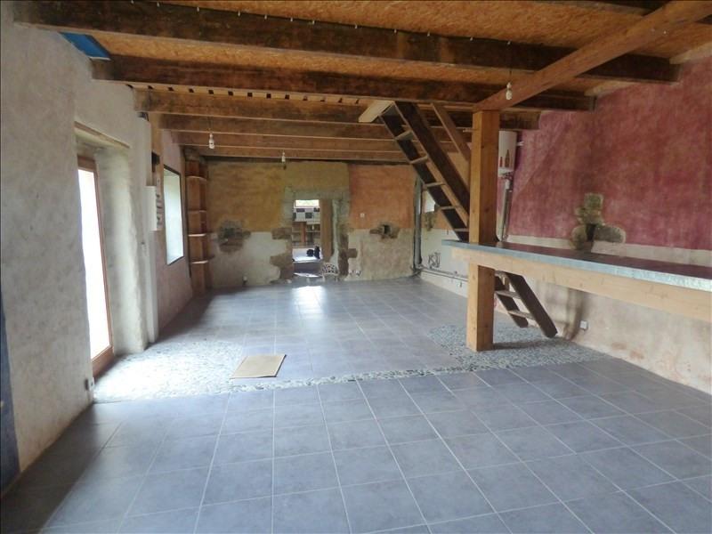 Sale house / villa Pedernec 107500€ - Picture 3