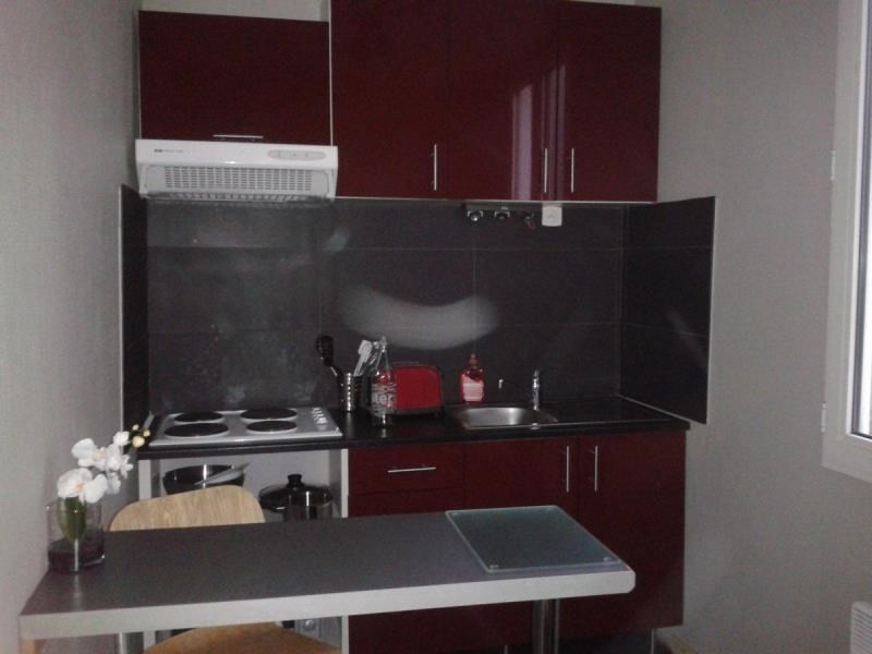 Location appartement Nantes 478€ CC - Photo 4