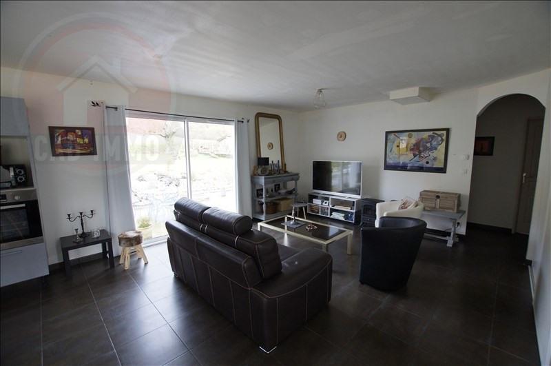 Vente maison / villa St aubin de cadelech 181500€ - Photo 8