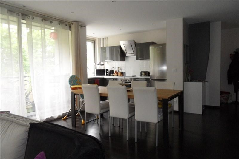 Location appartement Marly le roi 1 100€ CC - Photo 1