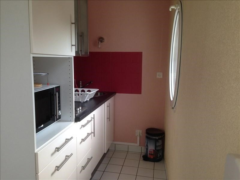 Vente appartement Ostwald 65000€ - Photo 4