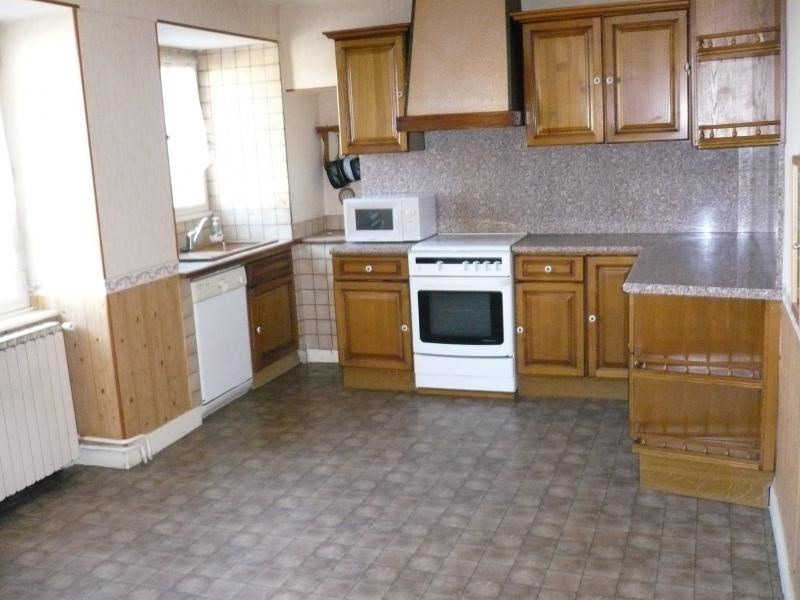Sale apartment Nexon 76000€ - Picture 4