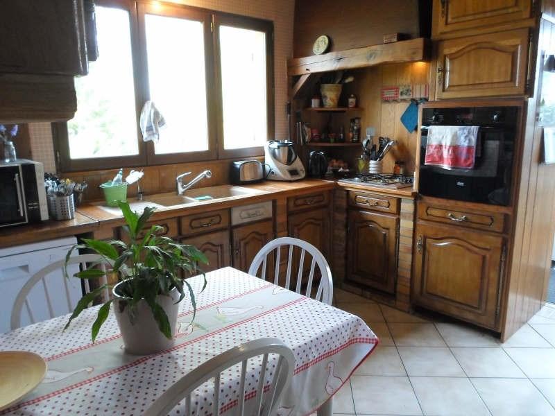 Sale house / villa Gy en sologne 153700€ - Picture 5