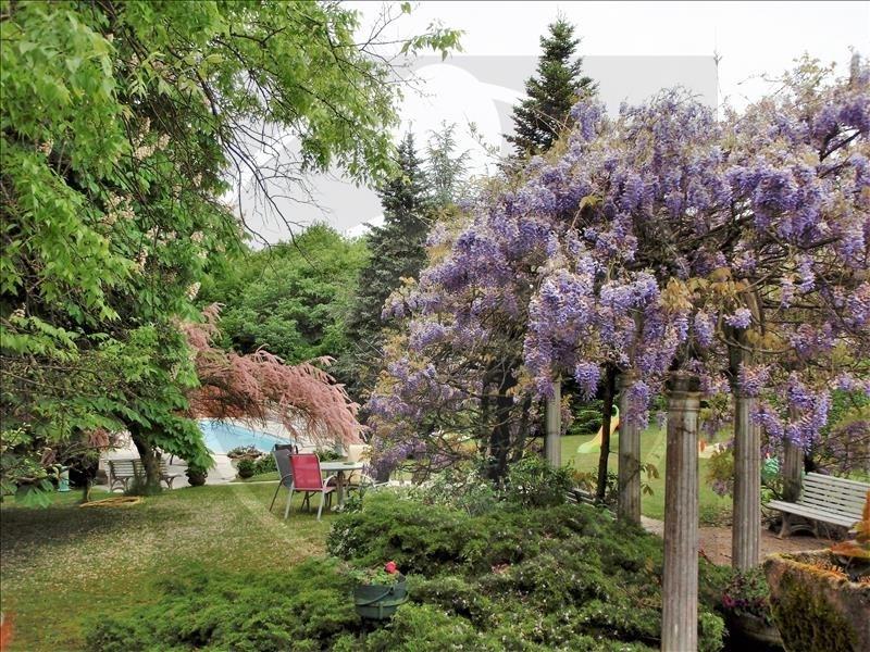 Sale house / villa Parmilieu 395000€ - Picture 11