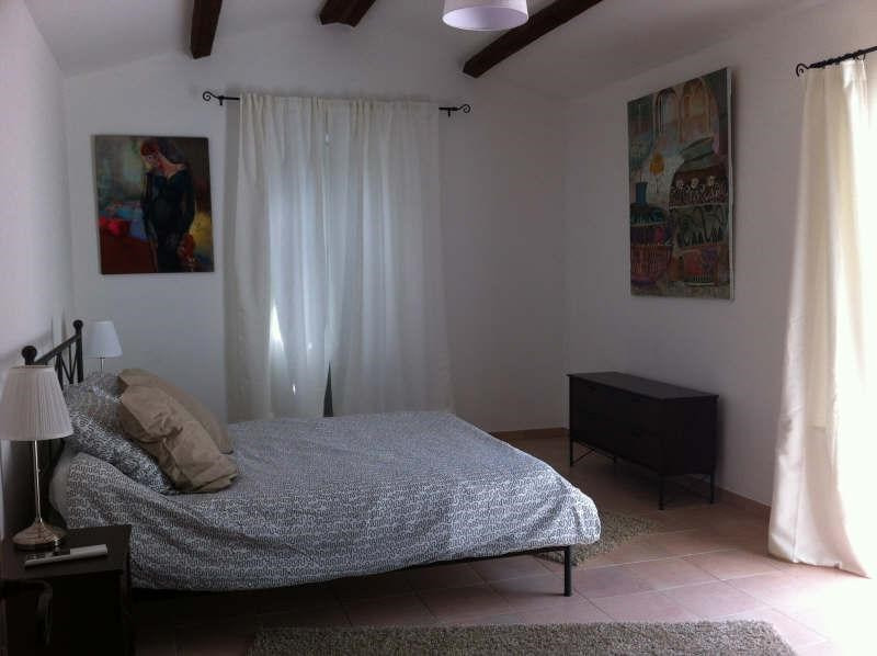 Location maison / villa Saint chamas 780€ CC - Photo 4