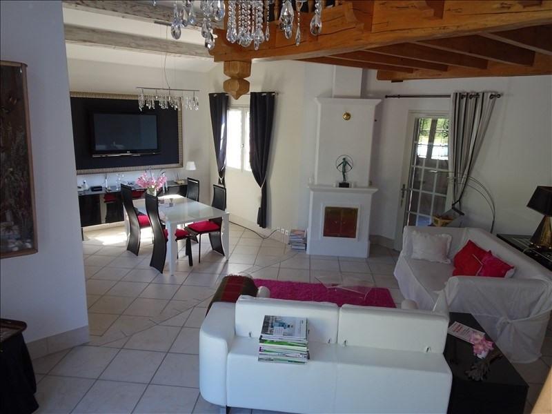 Sale house / villa Merenvielle 470000€ - Picture 4