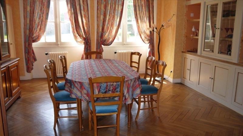 Vente maison / villa Fougeres 398000€ - Photo 4