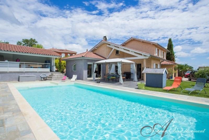 Maison 140 m² + avec piscine