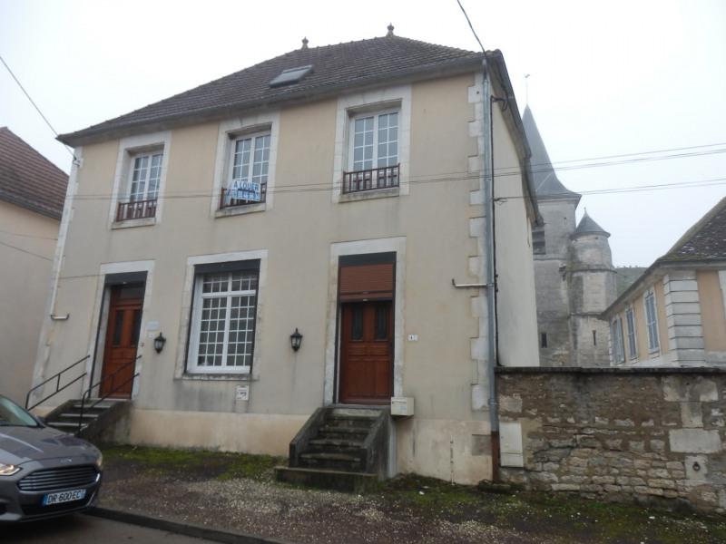 Appartement 4 pièces Courson-les-Carrières