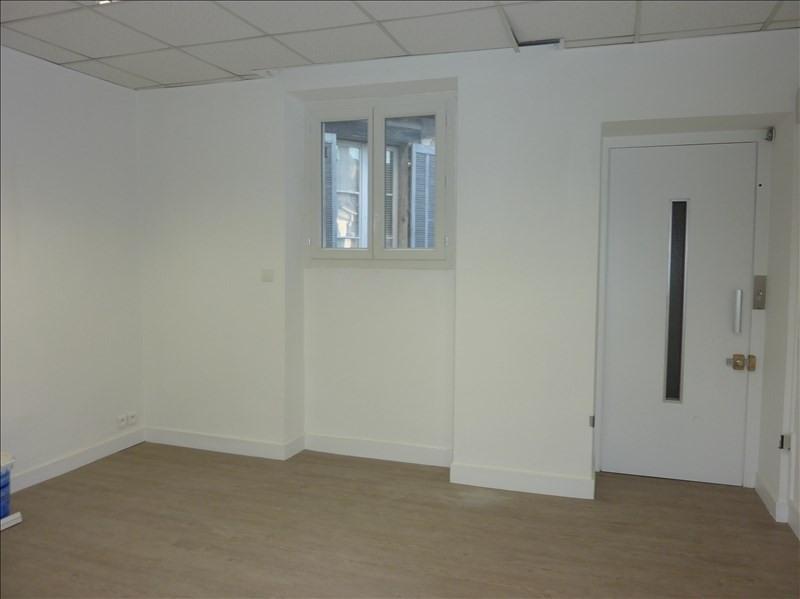 Rental office Marseille 2ème 1375€ HT/HC - Picture 2