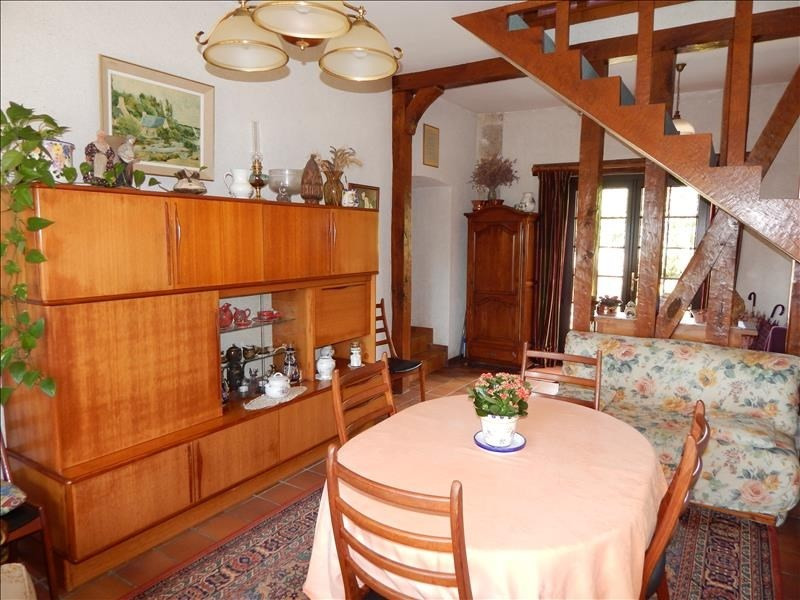 Sale house / villa Vendome 163000€ - Picture 2