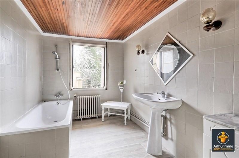 Vente maison / villa Villeneuve st georges 244000€ - Photo 9