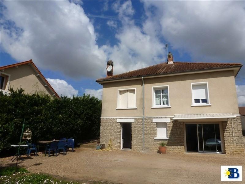 Vente maison / villa Chatellerault 174900€ - Photo 11