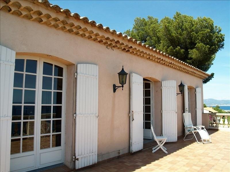 Vente de prestige maison / villa Les issambres 961000€ - Photo 4