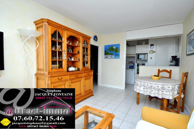 Vente appartement St michel sur orge 125 000€ - Photo 4