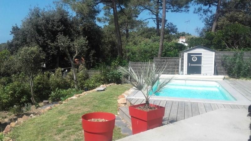 Deluxe sale house / villa Chateau d olonne 830000€ - Picture 2