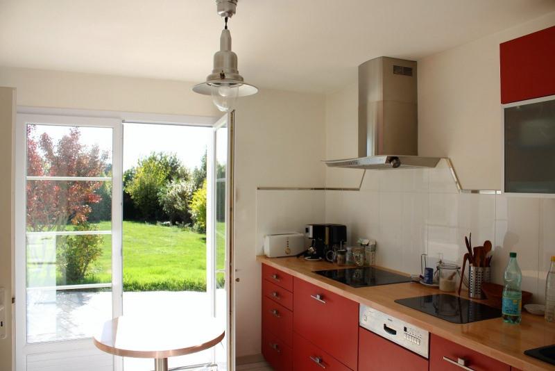 Sale house / villa L ile d olonne 470000€ - Picture 4