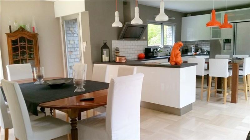 Vente de prestige maison / villa Plougoumelen 540750€ - Photo 1