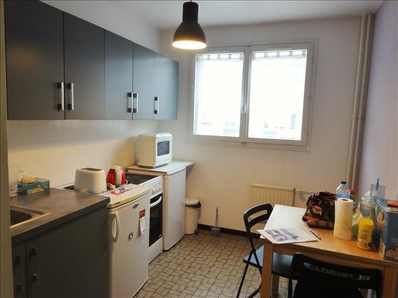 Vente appartement Dijon 84900€ - Photo 4