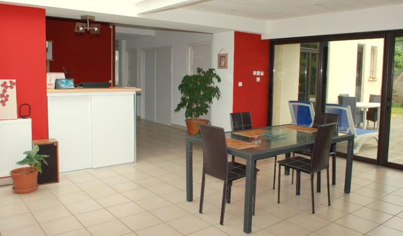 Deluxe sale house / villa Brest 366500€ - Picture 2