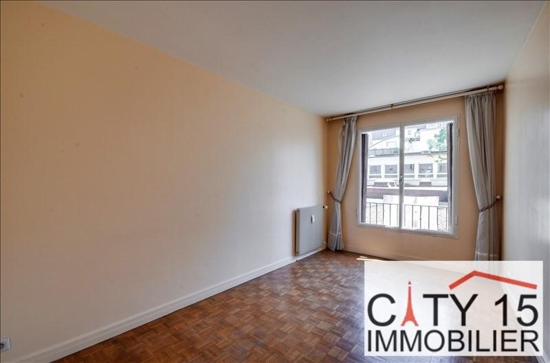 Vendita appartamento Paris 15ème 679000€ - Fotografia 4