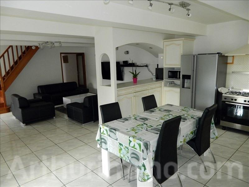 Sale house / villa Montagnac 165000€ - Picture 2