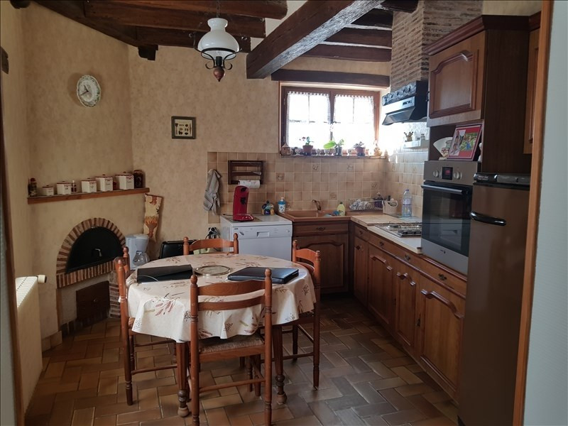 Sale house / villa Vendome 135 000€ - Picture 3