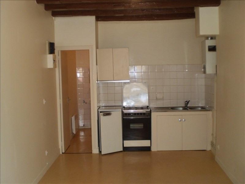 Verhuren  appartement Auch 300€ CC - Foto 6