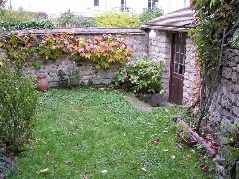 Vente maison / villa Villennes sur seine 595000€ - Photo 9
